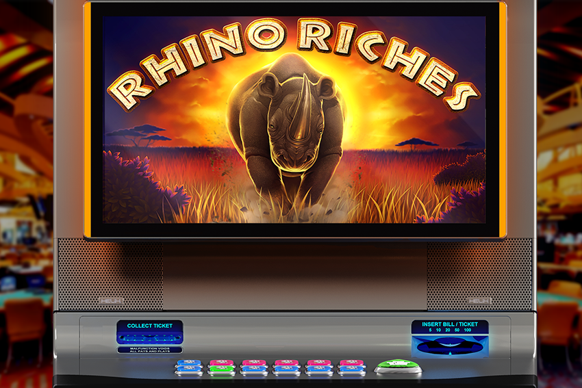 Rhino Riches™